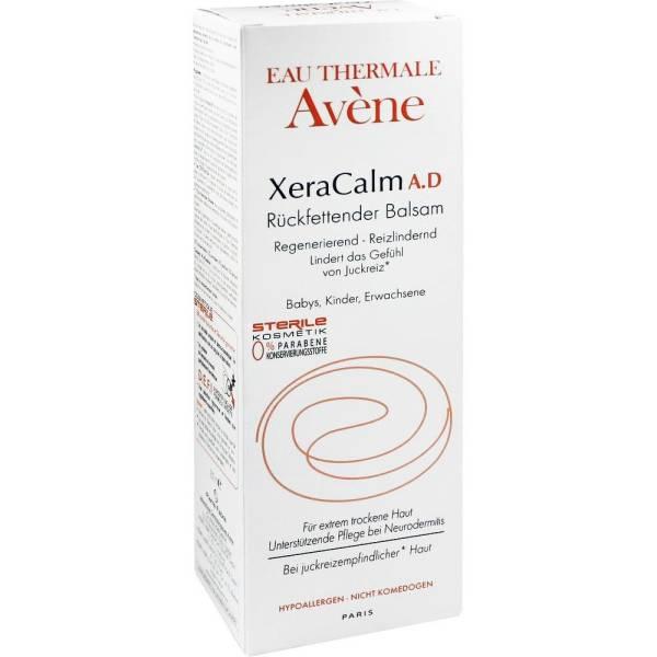 AVENE XeraCalm A.D. Lipid - Replenishing Balm 200ml