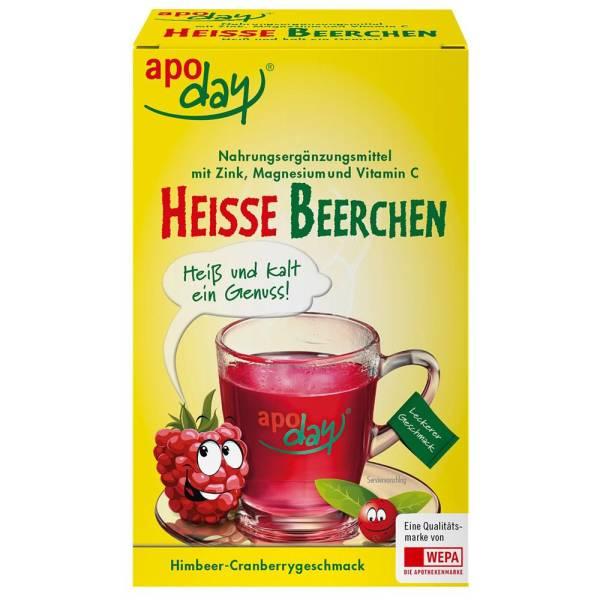 apoday Heisse Beerchen