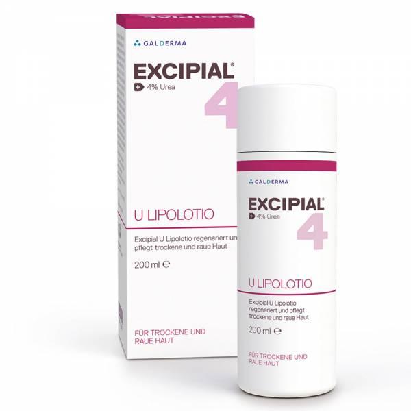 Excipial U Lipolotio-200ml