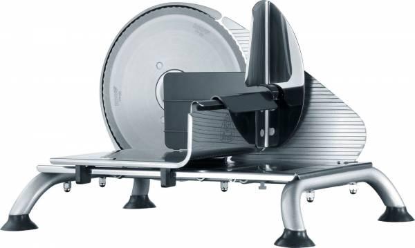 Graef Allesschneider Manuale H 9, silber Küchenkleingeräte Haushaltsgeräte